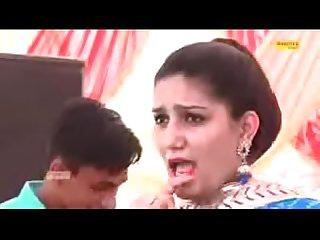 Sapna chowdhary fucking dance period
