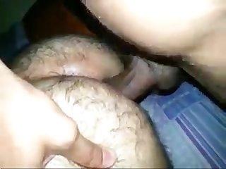 Cearense dando para um brother