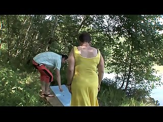 Mature couple outdoor sex excl excl
