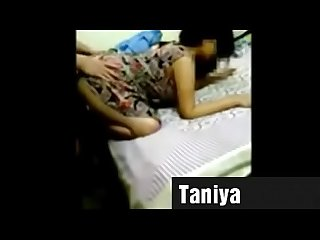 Taniya Forced fucked by hansika's BF