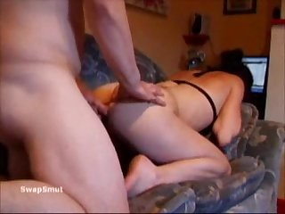 Cams2 period me slim wife trying anal sex for the first time