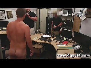 Abnormally gay sex tube and big booty boy sex Xxx movie guy finishes