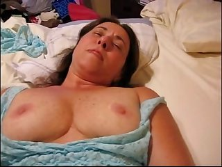Leila casada puta