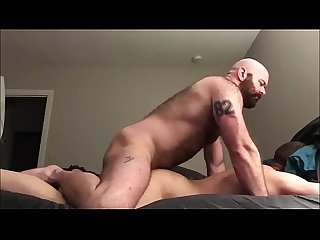 My brother with big cock fucks my best friend from behind