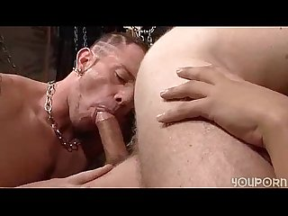 Amazing gay Military threesome scene man Hub