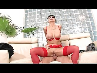 Aletta Ocean Ass Fucked In Office