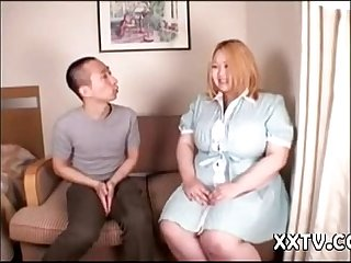 Huge tit bbw asian hard play lpar solidex rpar