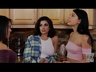 Helpful lesbians # Darcie Dolce and Emily Mena