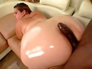 Monster Pawg bbc doggystyle