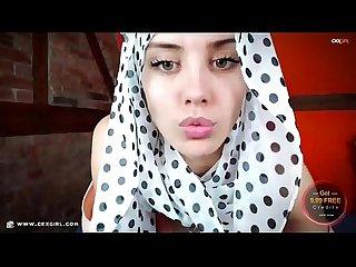 Ckxgirl webcam