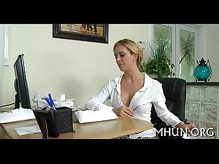 Nasty mother i d like to fuck gets punished