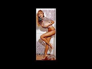 Sissy Boi Hypno-Total Feminization n