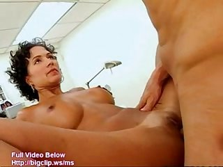 Office Milf Action
