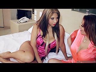 Nicky ferrari kandy amor mexican lesbian 1 hot latinas fucking