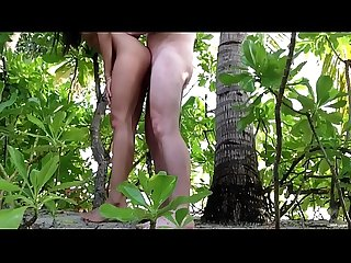 Sex in Paradise Island with foreverlicious