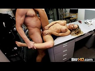 Hardcore sex and a facial for capri cavanni 1 5