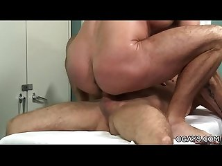Gay Exam Room - Jessie Colter and Jack Andy
