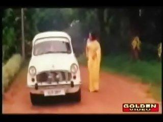 Hot Malayalam actress sex with fake swami