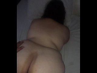 Bbw amateur big booty