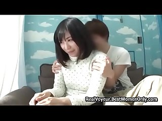 Japanese Girl Enjoy Sex Lesson Show Glass Walls 9 RealVoyeur.BestWomenOnly.com --..
