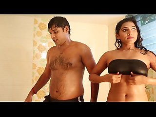 sex in tub making of the film phir ek baar