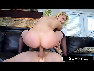 MILF Ashley Fires Takes Her Daughter's Man