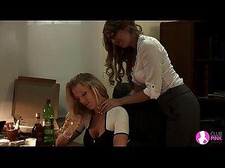 Big breasted lesbians viv thomas hd