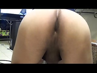 Twerking with A final surprise